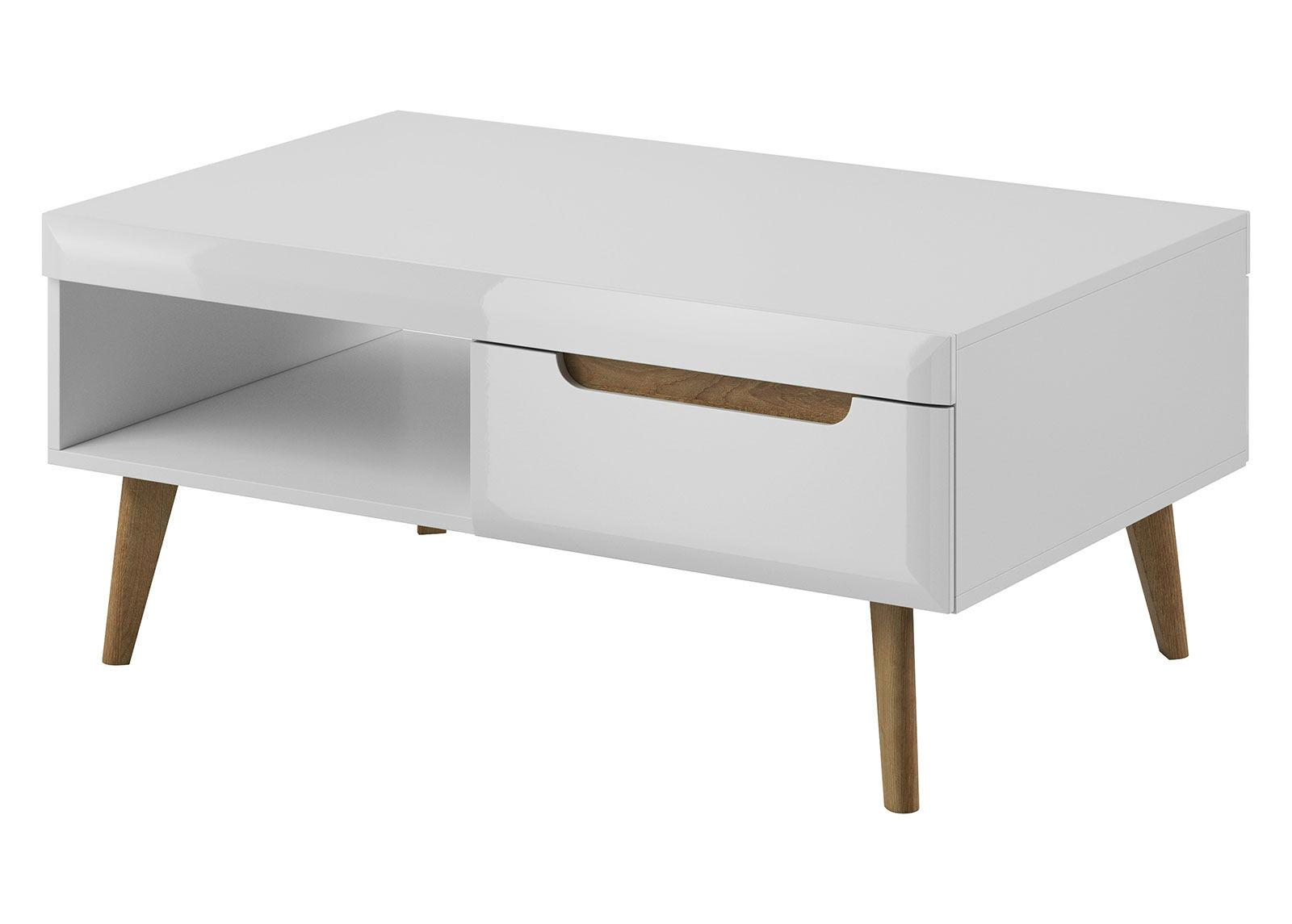 Piaski Sohvapöytä 107x67 cm