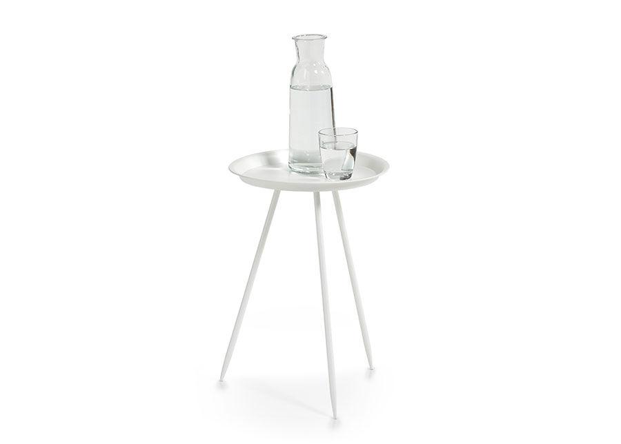 Zeller Present Apupöytä
