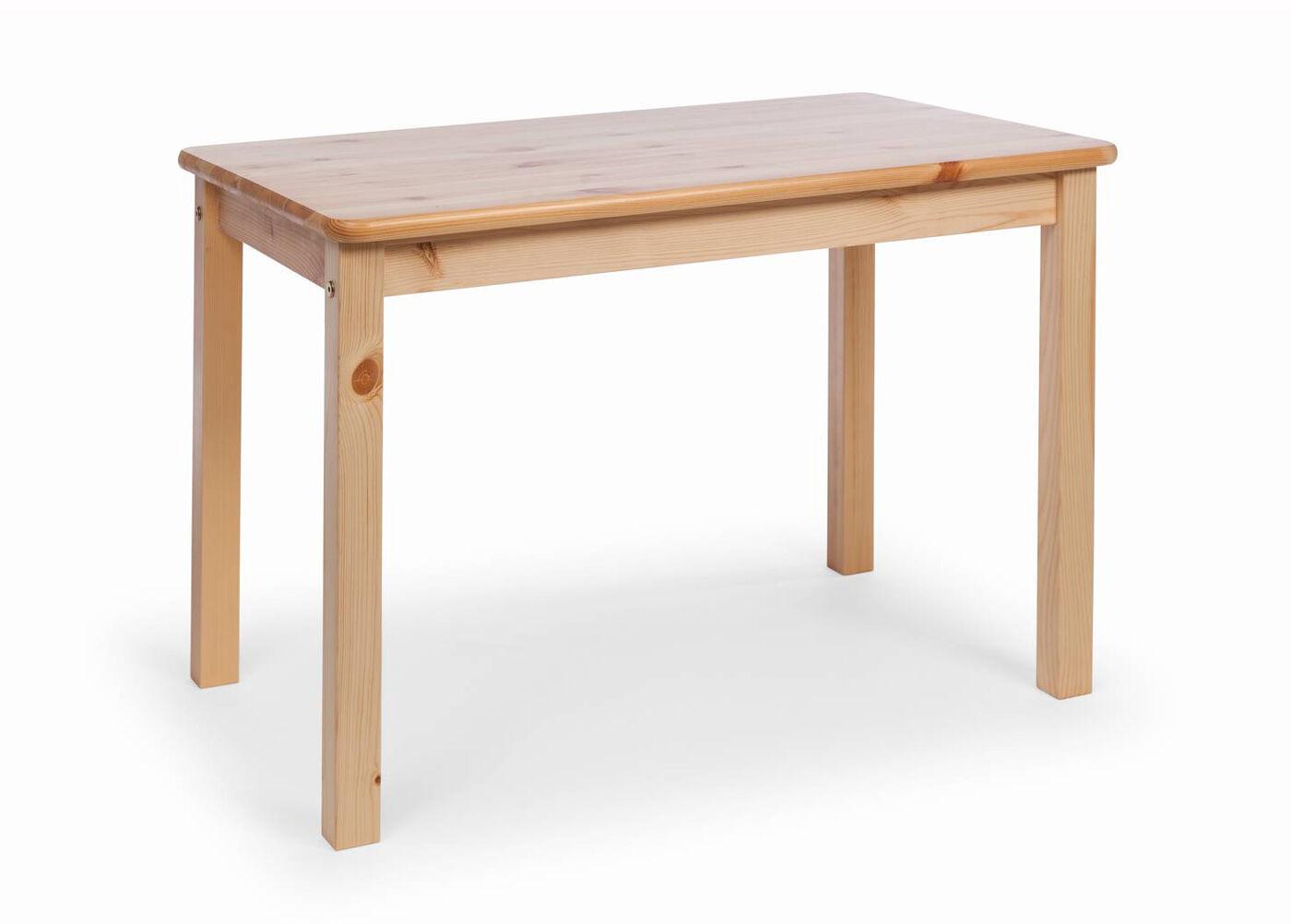 LASVA Lasten pöytä