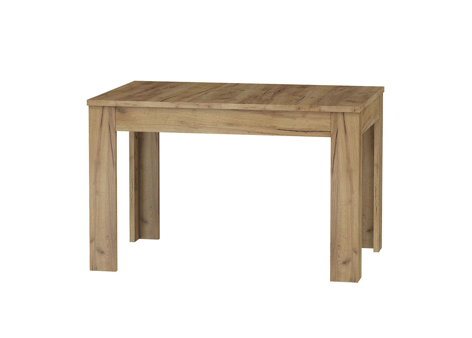Image of Meblocross Jatkettava ruokapöytä 120-160x80 cm