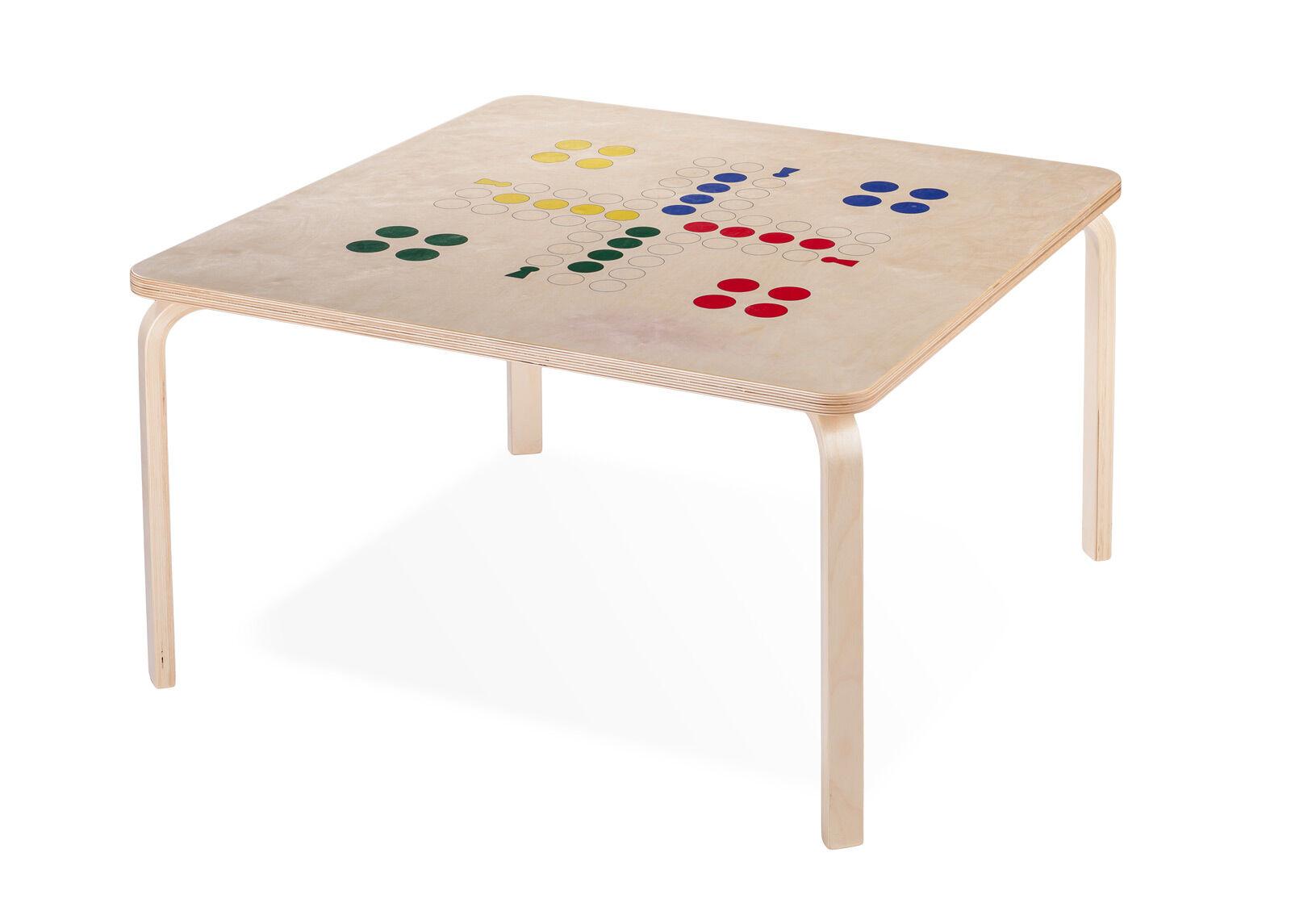 TARMEKO KIDS Lasten pöytä LUDO