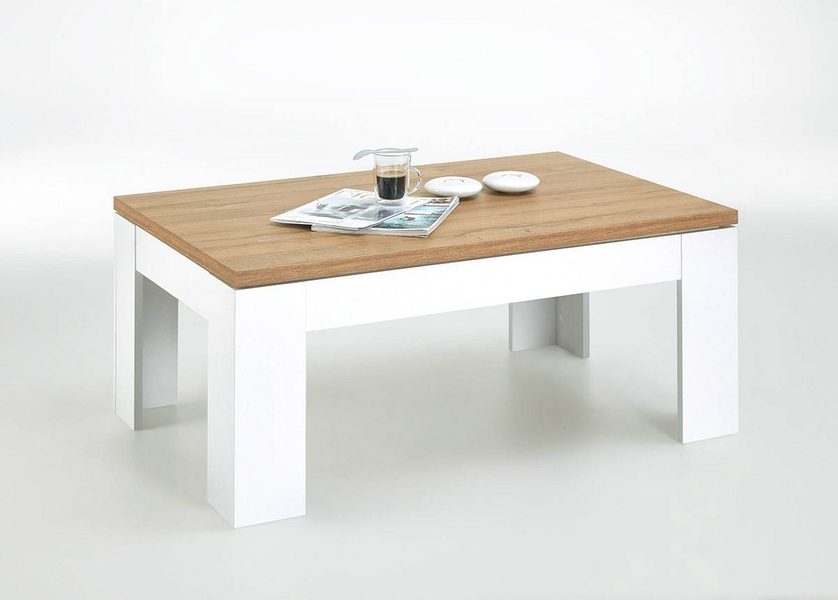 FMD Sohvapöytä VIBORG 7 110x70 cm