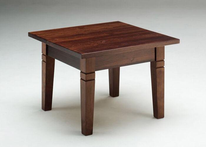 LASVA Sohvapöytä, MONACO 75x75 cm
