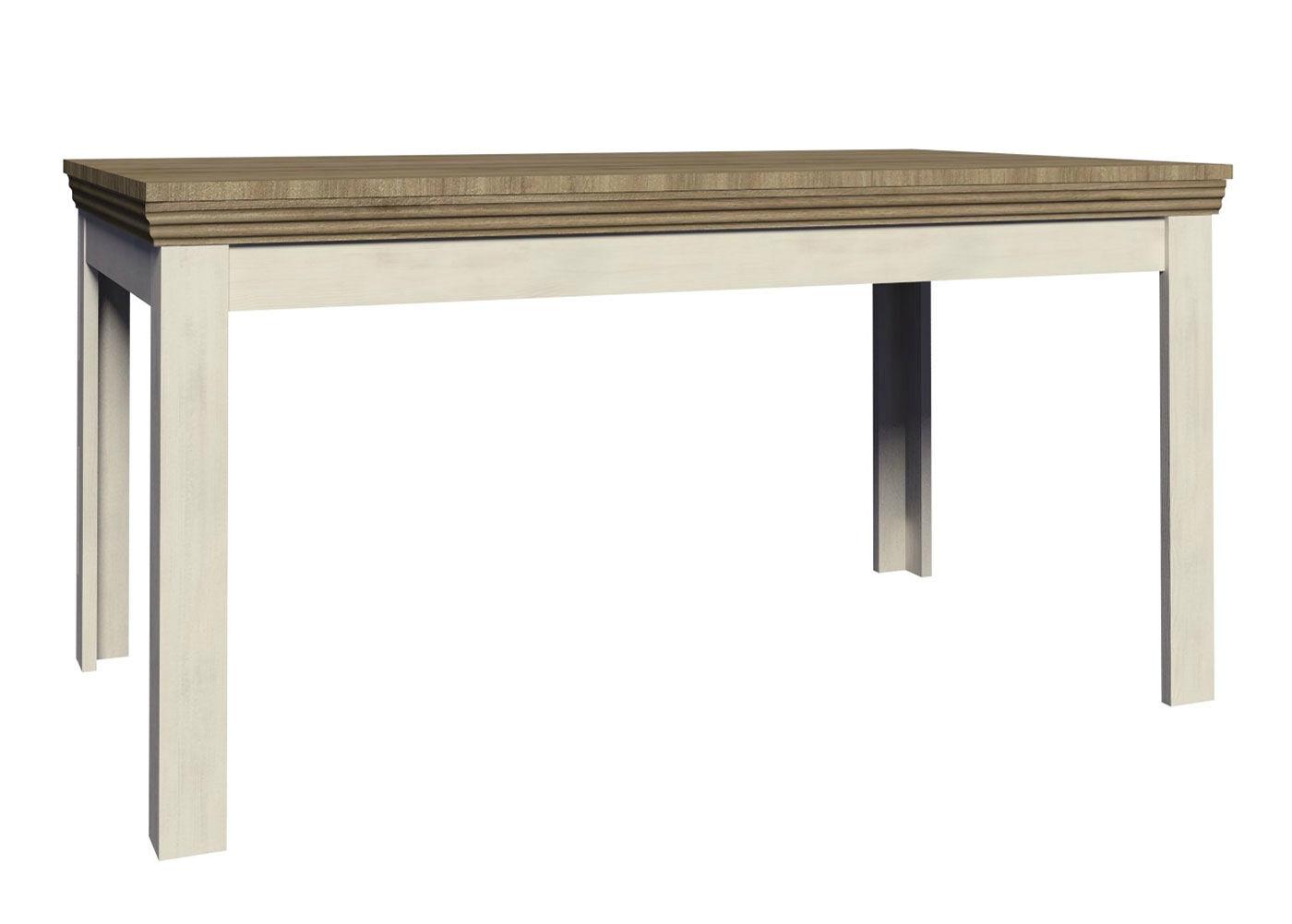 Galameble Jatkettava ruokapöytä 90x160-203cm