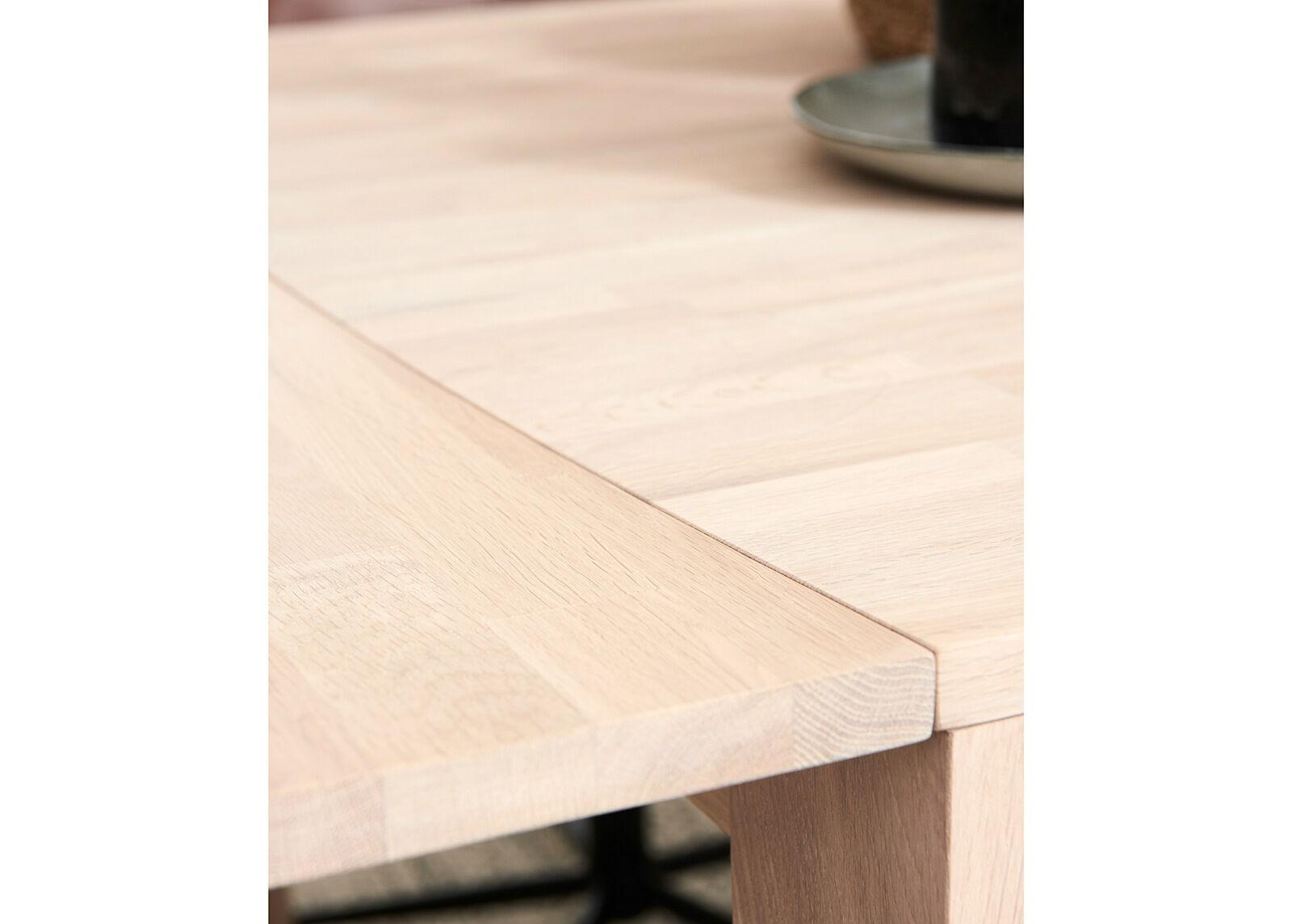 Furnhouse Ruokapöydän jatko-osa Paris 90x50 cm
