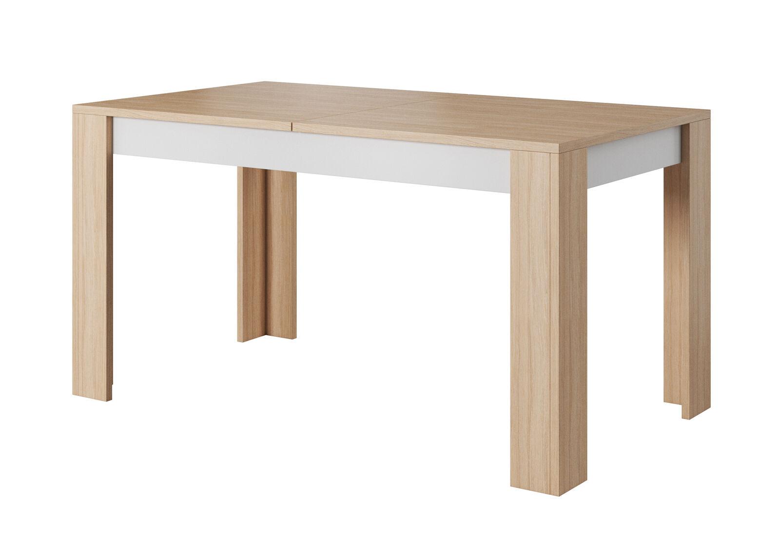 Laski Jatkettava ruokapöytä 140-180x80 cm