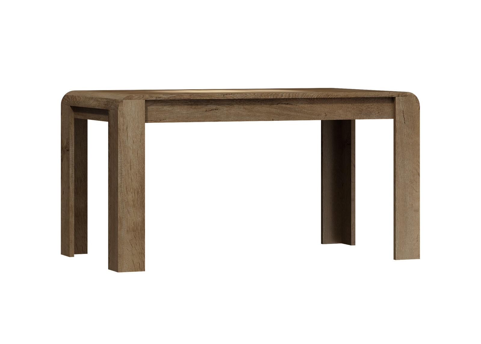 Laski Jatkettava ruokapöytä 144,5-184,4x80 cm