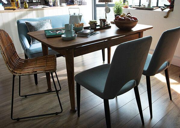 Tom Tailor Ruokapöytä Tom Tailor 140x80 cm