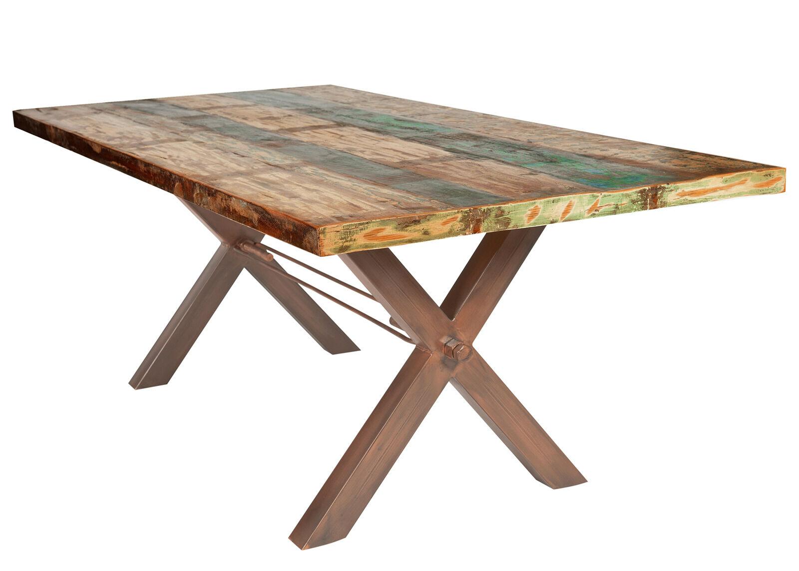 SIT Möbel Ruokapöytä Tische 100x240 cm