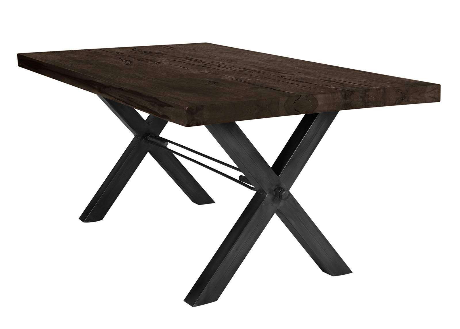 SIT Möbel Ruokapöytä Tisch 100x240 cm