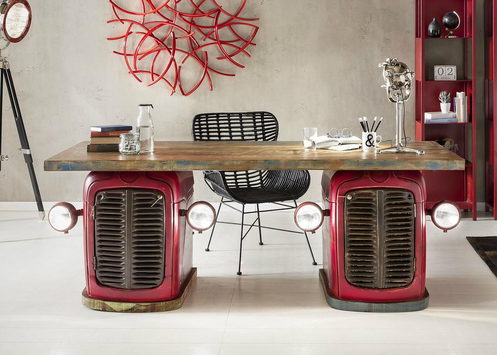 SIT Möbel Työpöytä Albero
