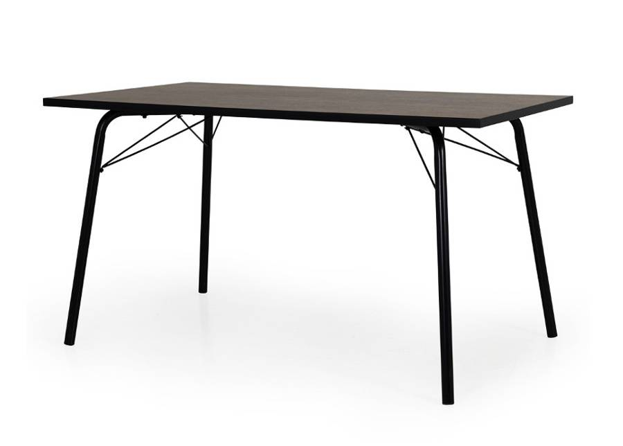 Tenzo Ruokapöytä Daxx 140x80 cm