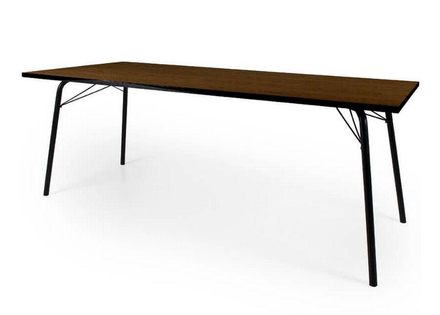 Tenzo Ruokapöytä Daxx 200x60 cm