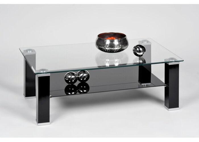 Proline Sohvapöytä Lido 110x70 cm