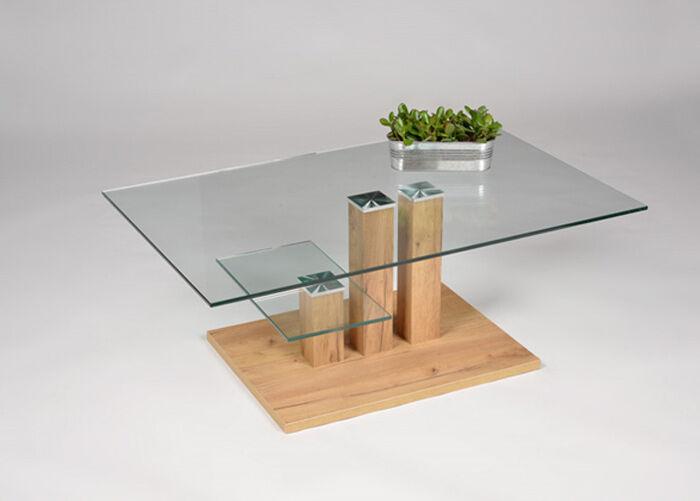 Proline Sohvapöytä Bergamo 110x70 cm