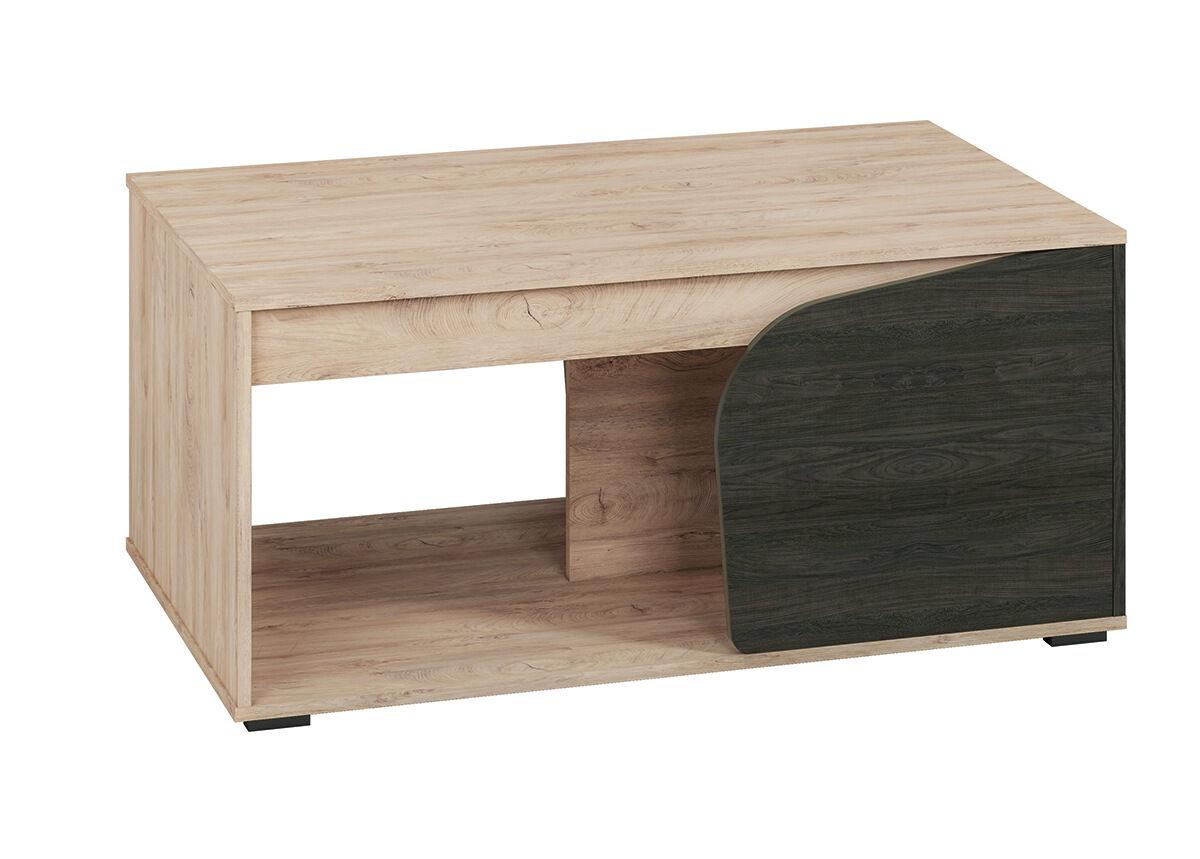 MLMeble Sohvapöytä 112x68 cm