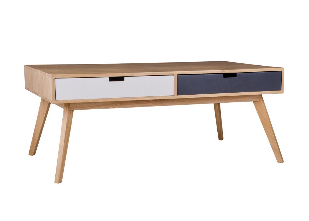 House Nordic Sohvapöytä 120x70 cm