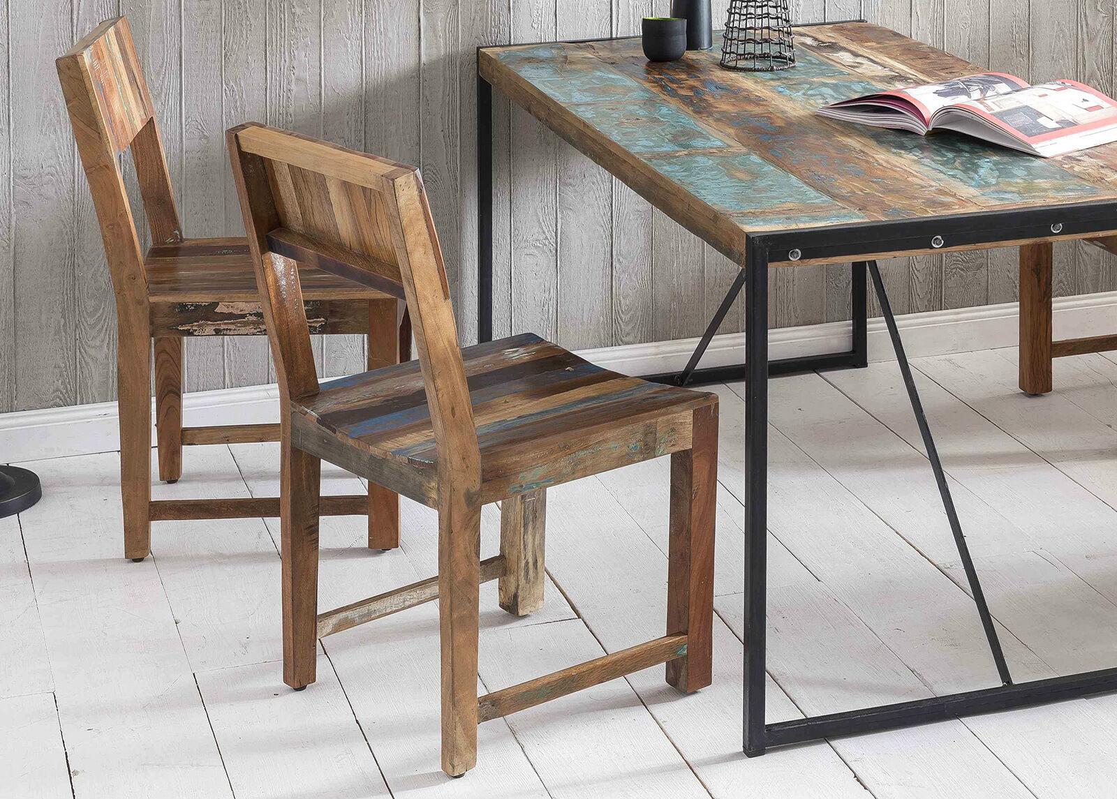 SIT Möbel Tuolit Fridge, 2 kpl