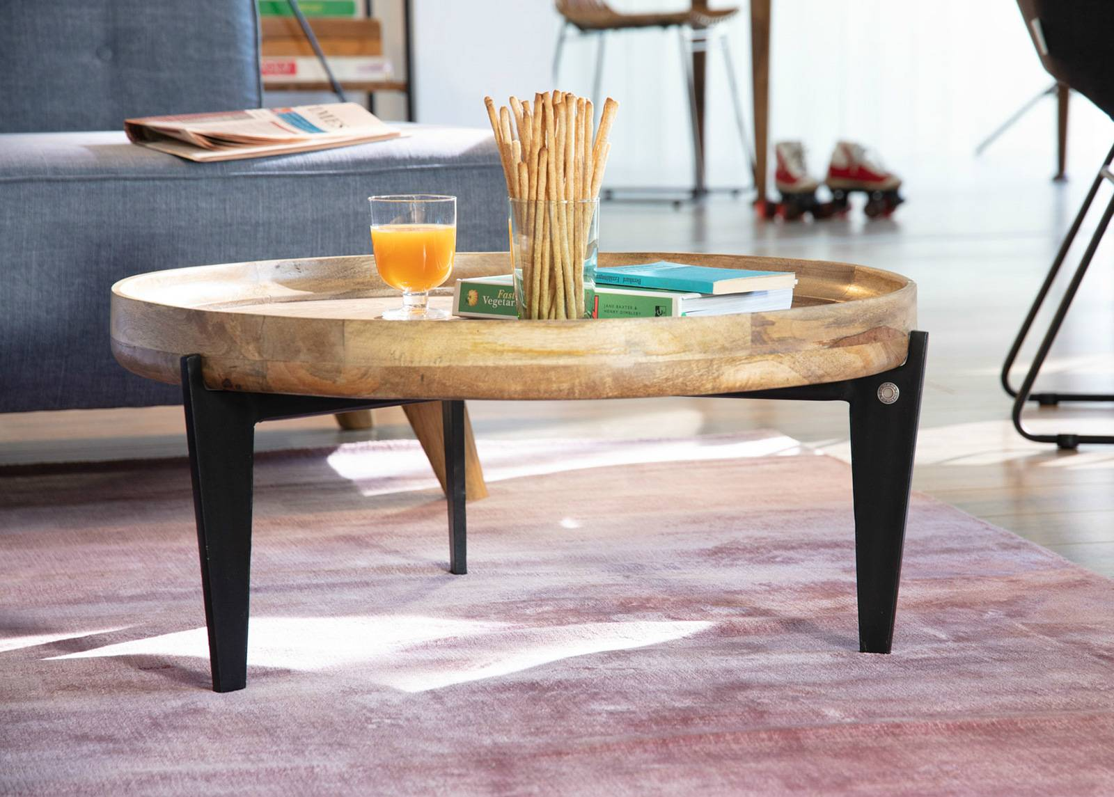 SIT Möbel Sohvapöytä Tom Tailor
