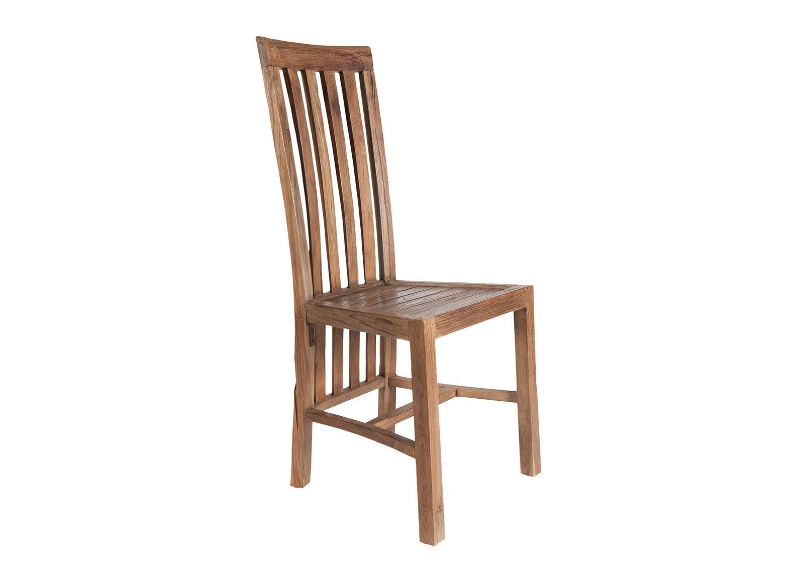 SIT Möbel RuokatuoliSeadrift