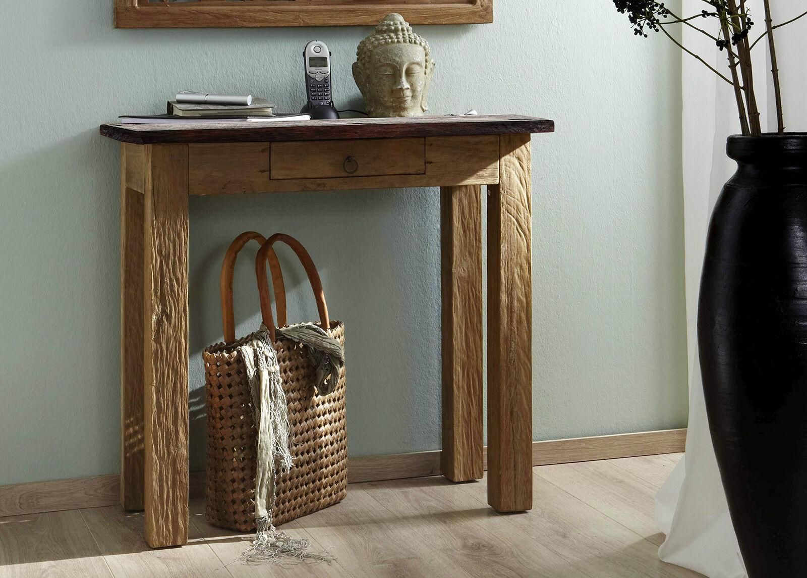 SIT Möbel Sivupöytä Seadrift