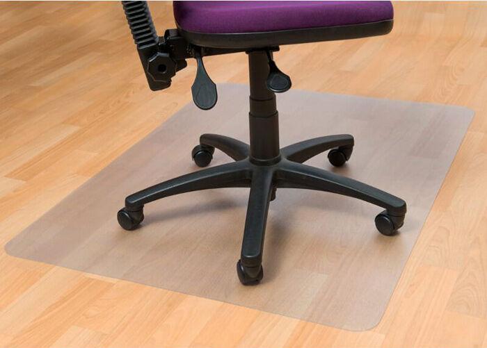 Hamelin Tuolialusta Professional lattialle 90x120 cm