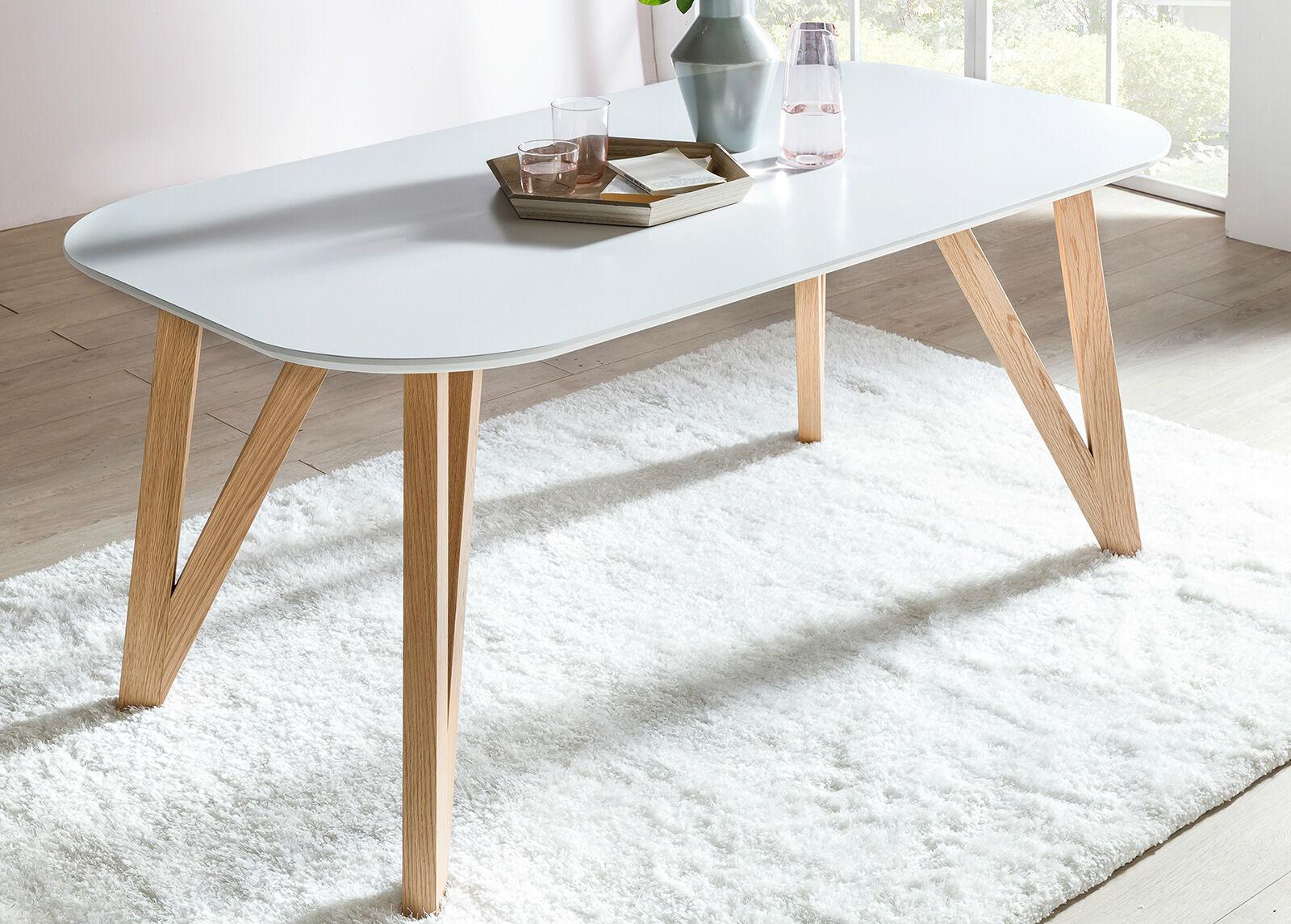 Salesfever Ruokapöytä 200x90 cm