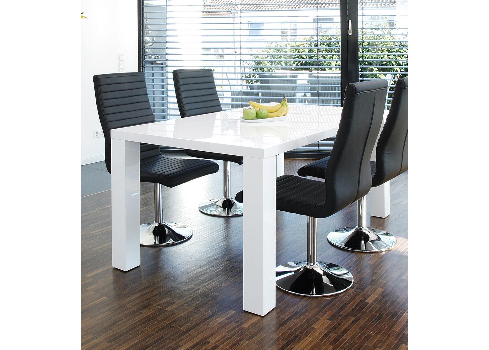Salesfever Ruokapöytä 120x80 cm