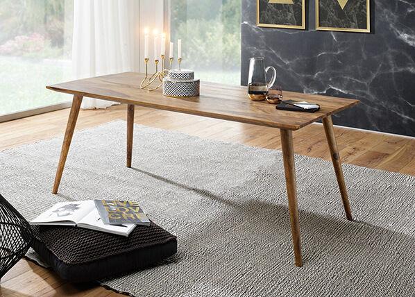 Image of SKYPORT Ruokapöytä Repa 160x80 cm