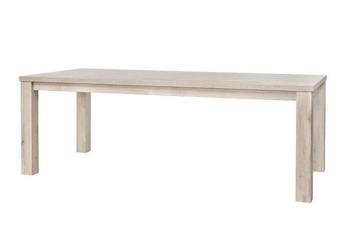 Meubar Ruokapöytä Delia 225x101 cm