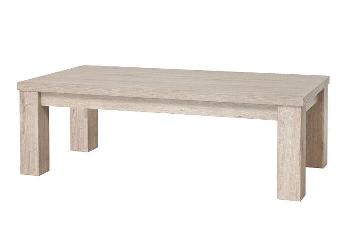 Meubar Sohvapöytä Delia 135x67 cm