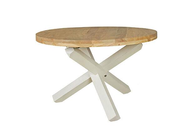 SKYPORT Ruokapöytä Boha Ø 120 cm