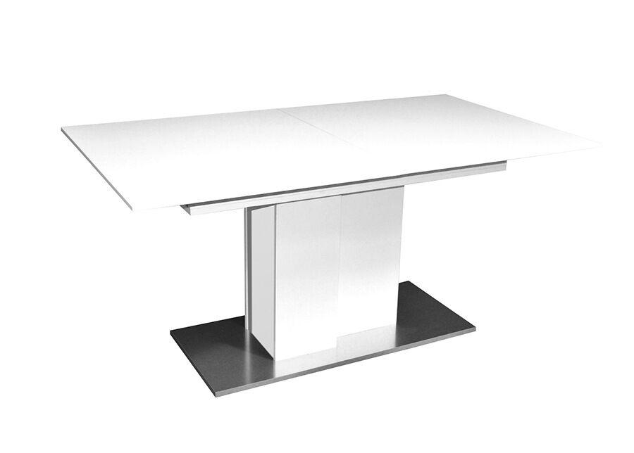 Mäusbacher Jatkettava ruokapöytä Arizona 160/240x90 cm
