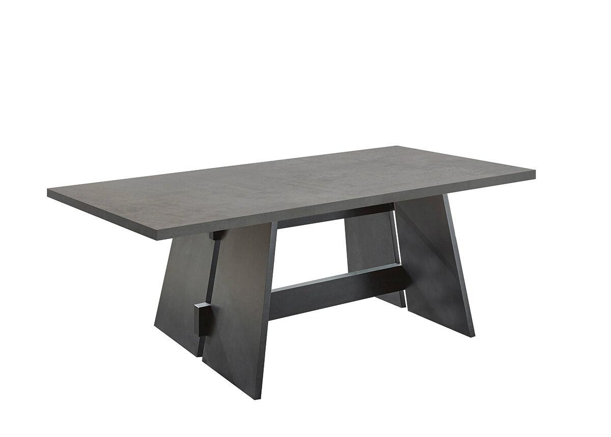 Mäusbacher Sohvapöytä Mister 2 SW 120x70 cm