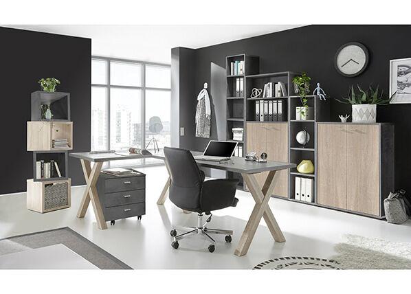 Mäusbacher Hylly Mister Office