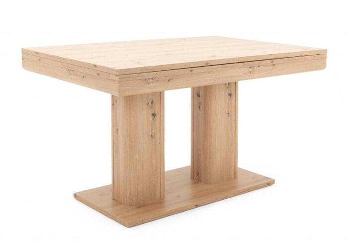 FINORI Jatkettava ruokapöytä Heidelberg 140/220x90 cm