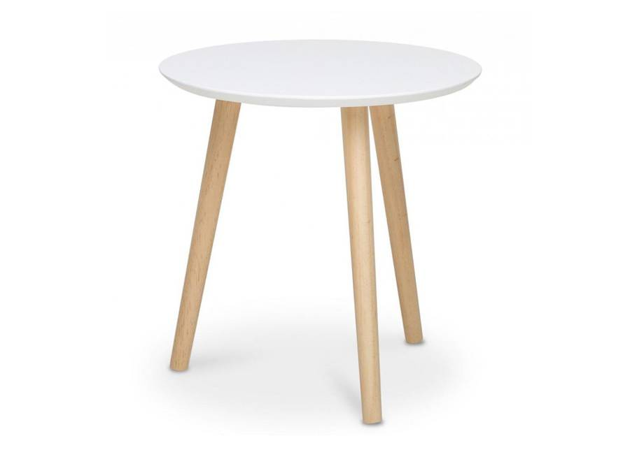 FINORI Apupöytä Imola Ø 40xh40 cm