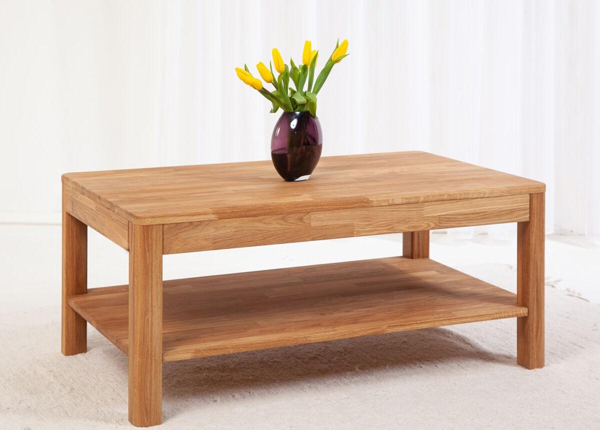 Lausenne Sohvapöytä tammea Lausenne 110x60 cm