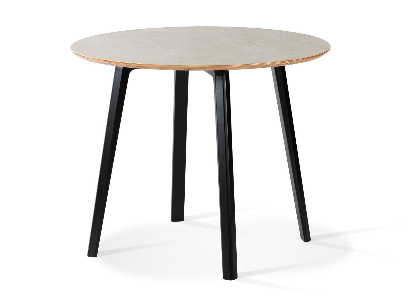 TARMEKO NORDIC Ruokapöytä M2 Ø90 cm