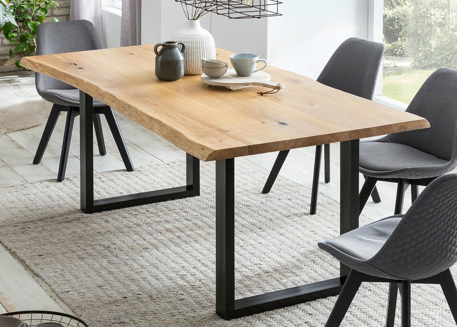 Salesfever Ruokapöytä 100x200 cm