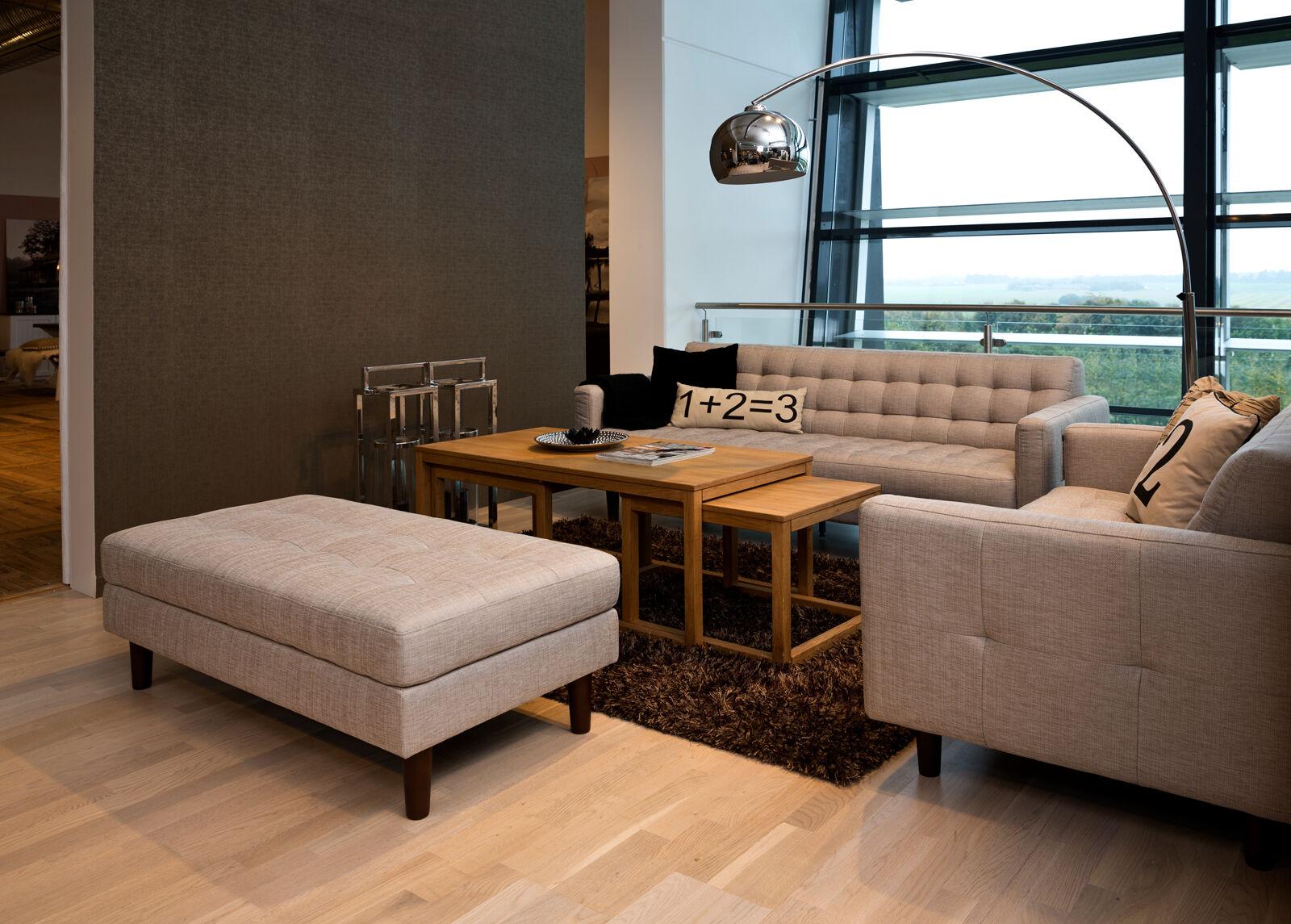 Sohvapöydät CORNUS, 3 kpl