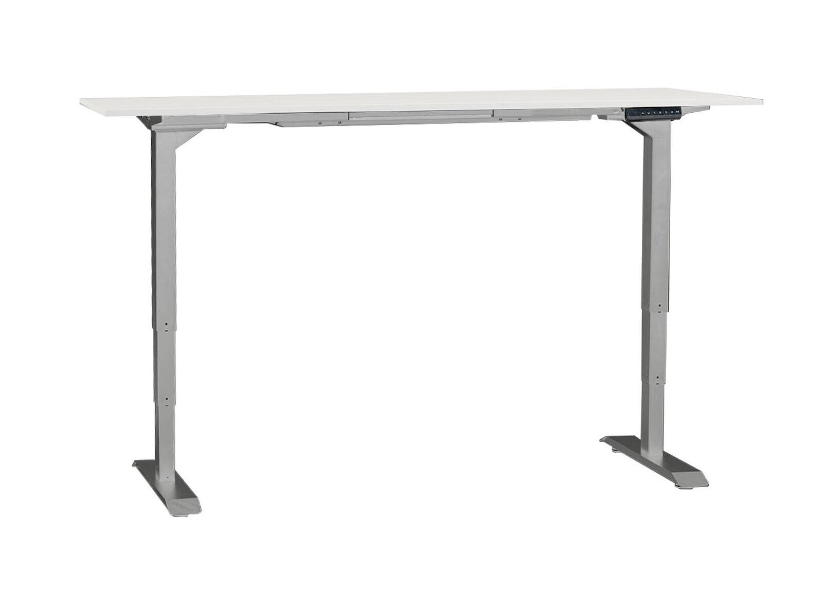 Hiipakka Työpöytä Ergo 160x80 cm