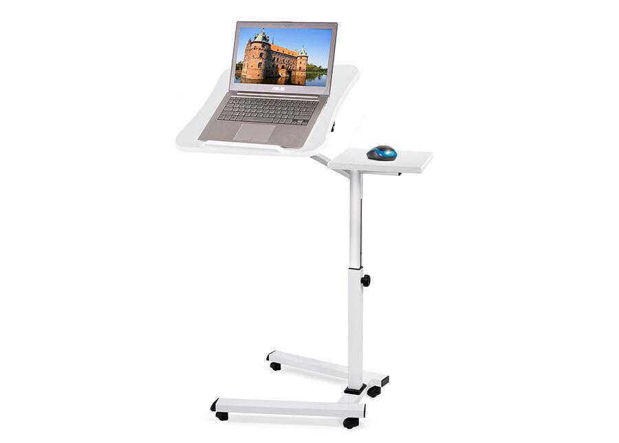 TATKRAFT Pöytä kannettavalle tietokoneelle Tatkraft Like
