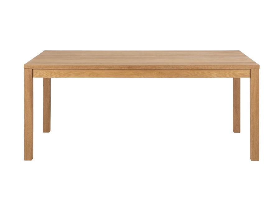 ACTONA Ruokapöytä Brentwood 180x90 cm