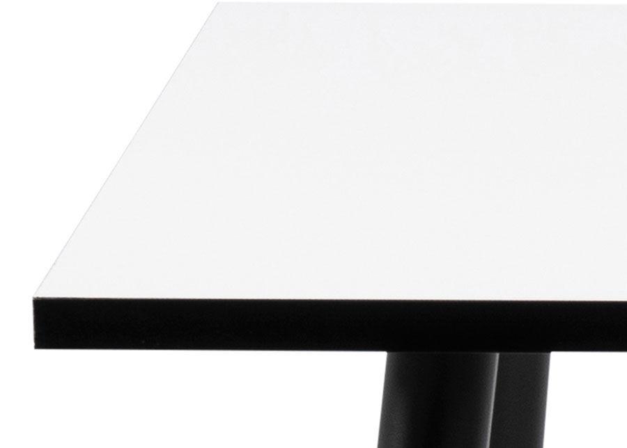ACTONA Ruokapöytä Wilma 80x80 cm