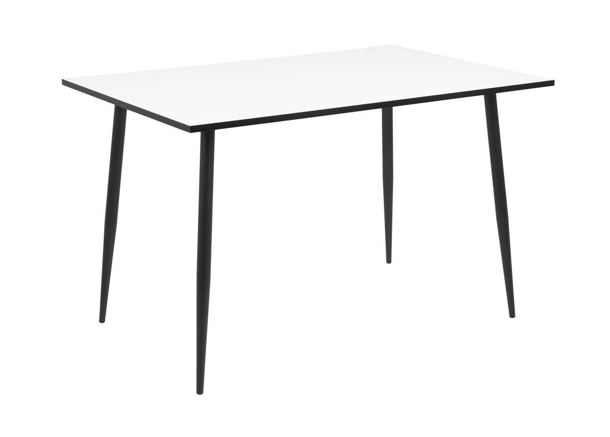 ACTONA Ruokapöytä Wilma 120x80 cm