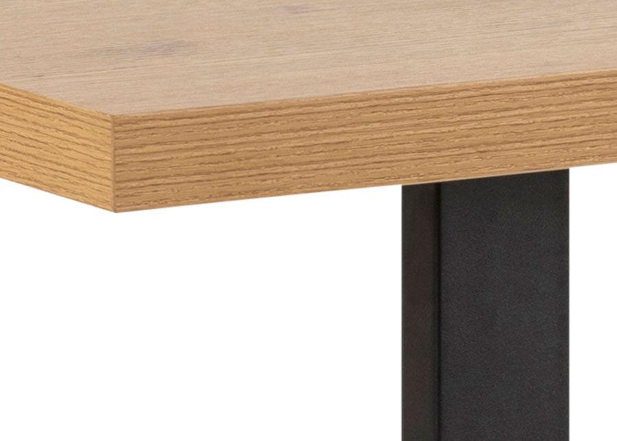 ACTONA Ruokapöytä Wales 160x90 cm