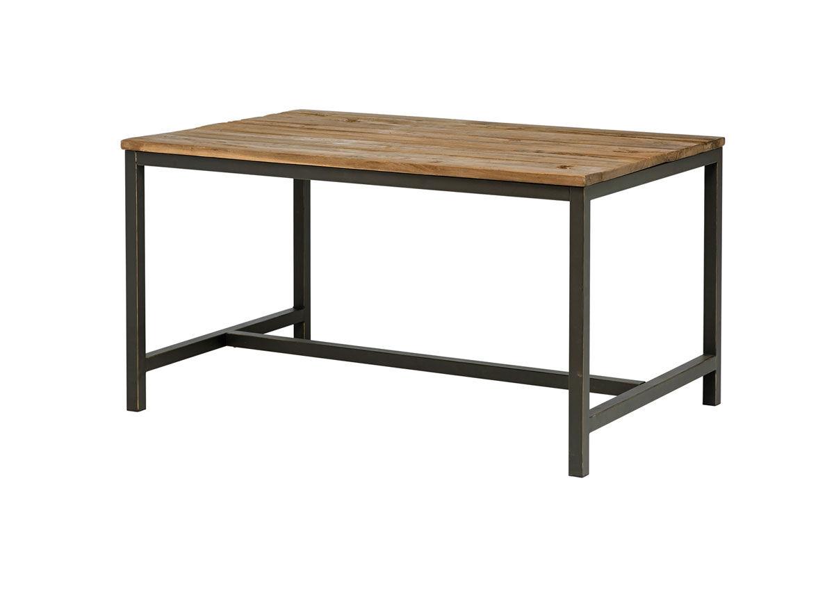 ACTONA Ruokapöytä Vintage 140x90 cm