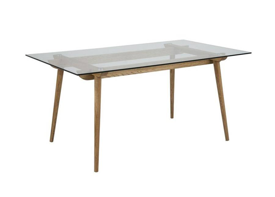 ACTONA Ruokapöytä Taxi 160x90 cm