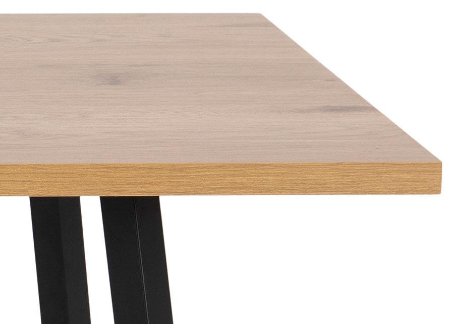 ACTONA Ruokapöytä Cenny 160x90 cm